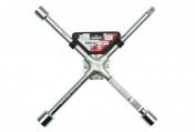 Kľúč na kolesá krížový 24-27-32mm 3/4