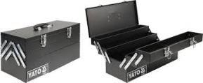 Box na náradie 460x200x240mm YATO YT-0885