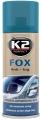 K2 FOX proti zahmlievaniu okien sprej  200ml