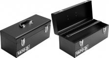 Box na náradie - 428x180x180mm kovový YATO YT-0883
