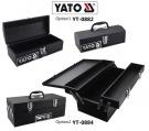 Box na náradie - 460x200x180mm kovový YATO YT-0884
