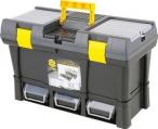 Box na náradie,595 x 337 x 316 mm, plast TOYA ...