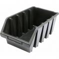 Box skladovací plastový 116 x 112 x 75 mm, XS TOYA ...