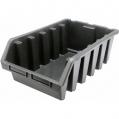 Box skladovací plastový 204 x 340 x 115 mm, L TOYA ...