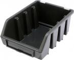 Box skladovací plastový 333 x 500 x 187 mm, XL TOYA ...
