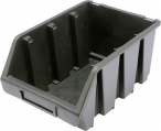 Box skladovací plastový 170 x 240 x 126 mm, M TOYA ...