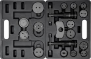 Sada na montáž kotúčových bŕzd 18 ks, P/L  YT0682