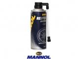 Mannol REIFEN lekár na opravu pneumatík 450 ml