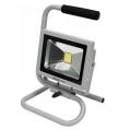 Reflektor prenosný - 10W COB LED / 700lm / IP65 ...