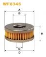 LPG filter Stefanelli System WIX