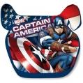 Detský podsedák Captain America 15-36 kg