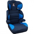 Autosedačka ANGUGU 15-36 kg modrá