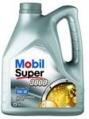 Mobil SUPER 3000 Formula FE 5W-30 4L  ...