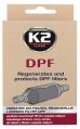 K2 DPF 50ml - čistič filtra pevných častic