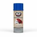 K2 BRAKE CALIPER PAINT 400 ml MODRÁ - farba na brzdové ...