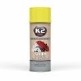 K2 BRAKE CALIPER PAINT 400 ml ŽLUTÝ - farba ...