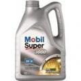 Mobil SUPER 3000 Formula FE 5W-30 5L  ...