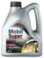 Mobil SUPER 2000 X1 DIESEL 10W-40 5L