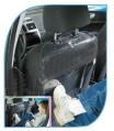 Poťah sedadla predný - chránič zadnej časti ...