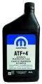 Prevodový olej, CHRYSLER ATF