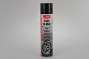 CRC čistiaca pena na pneumatiky 400ml