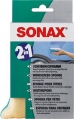 SONAX Hubka na sklá