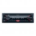 Autorádio SONY, 1DIN s USB, DAB tuner, DSXA300DKITEI.EUR