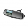 Spätné zrkadlo so záznamníkom jazdy, Kia RM LCD BDVR ...
