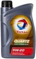 Total 5W-20 Quartz 9000 futureECOB-1L