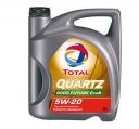 Total 5W-20 Quartz 9000 Future ECOB-5L