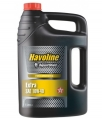 TEXACO Havoline EXTRA 10W-40, 5l