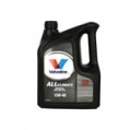 Valvoline Motor oil ALL Climate 15W-40 4L