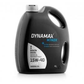 DYNAMAX M7ADX 15W-40 4L