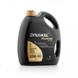 DYNAMAX PREMIUM PLUS 10W-40 5L