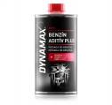 DXF2 - DYNAMAX BENZIN ADITIVE PLUS 0,125L