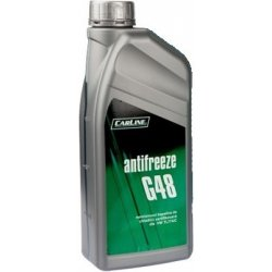 CARLINE Antifreeze Kvapalina chladiaca G48, 1l