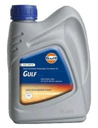 Gulf Multi G 15W-40 1L=Gulf Max Plus 15W-40 1L