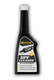 Xeramic DPF Particle Filter Cleaner 250ml