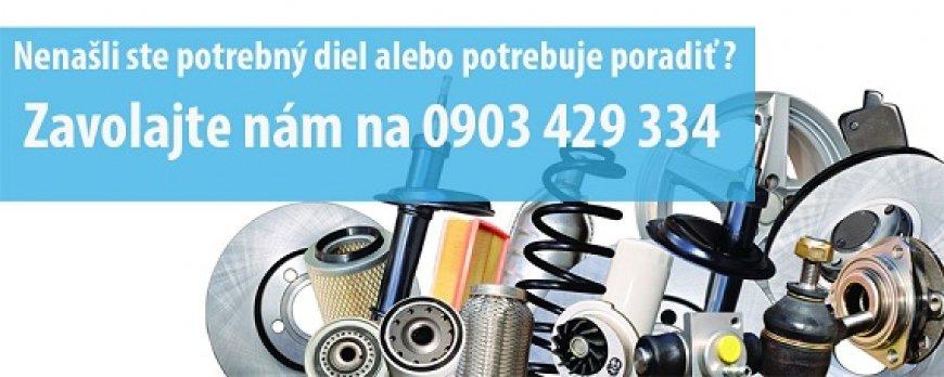 Kontakt nahradné diely fifoautoshop 0903429334
